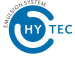 HYTEC Emulsion System